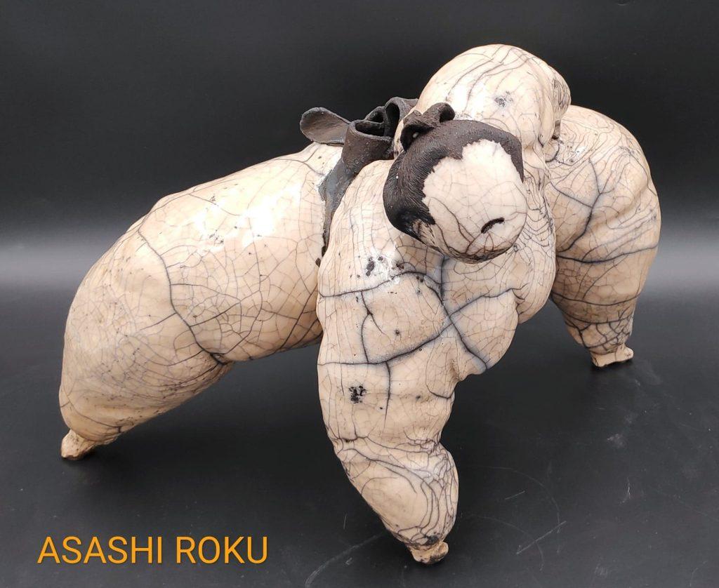 Asashi Roku
